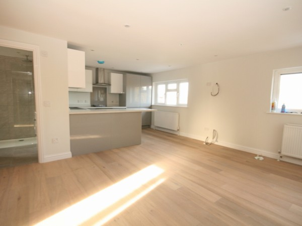 2 Bed First Floor Apartment For Sale - Main Image