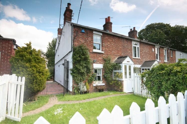 2 Bed Semi Detached Cottage For Sale