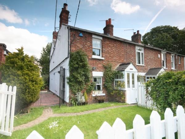 2 Bed Semi Detached Cottage For Sale - Main Image