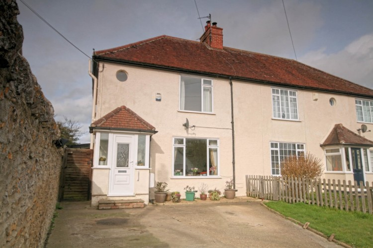3 Bed Semi Detached House For Sale