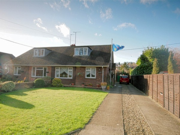 3 Bed Semi Detached Bungalow For Sale - Main Image