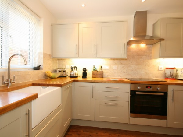 2 Bed Terrace Cottage For Sale - Main Image