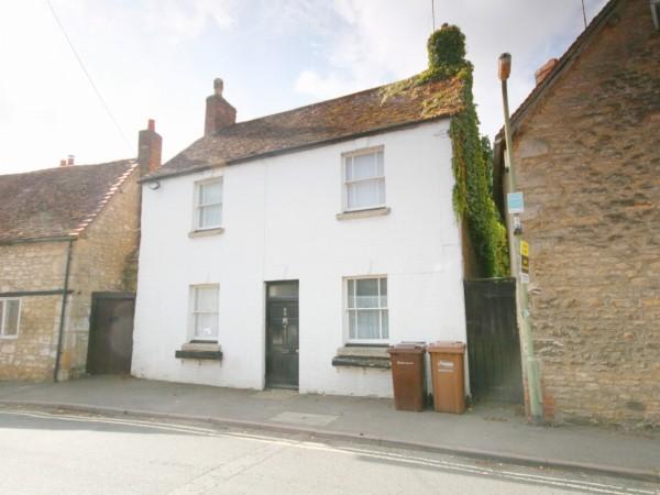 3 Bed Detached Cottage For Sale - Main Image