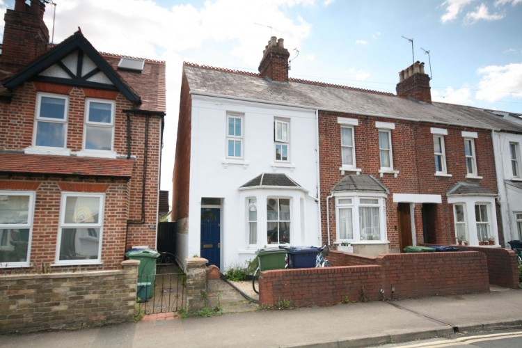 2 Bed End Terraced House To Rent