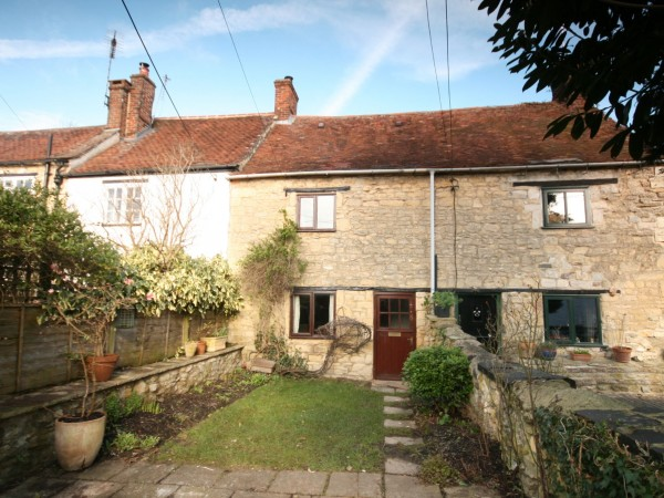 3 Bed Cottage House For Sale - Photograph 1