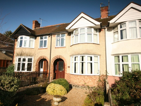 3 Bed Mid Terraced House For Sale - Photograph 1