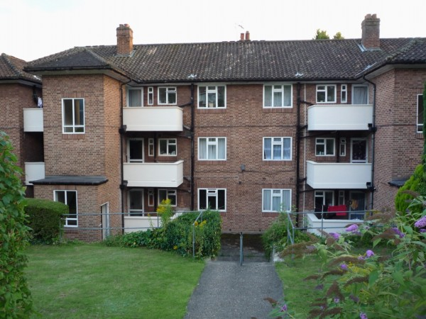 3 Bed First Floor Apartment To Rent - Main Image