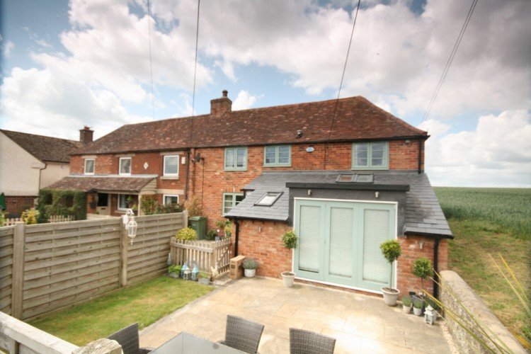 3 Bed Semi Detached Cottage For Sale