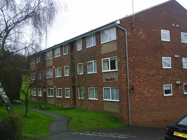 2 Bed Second Floor Apartment To Rent - Main Image