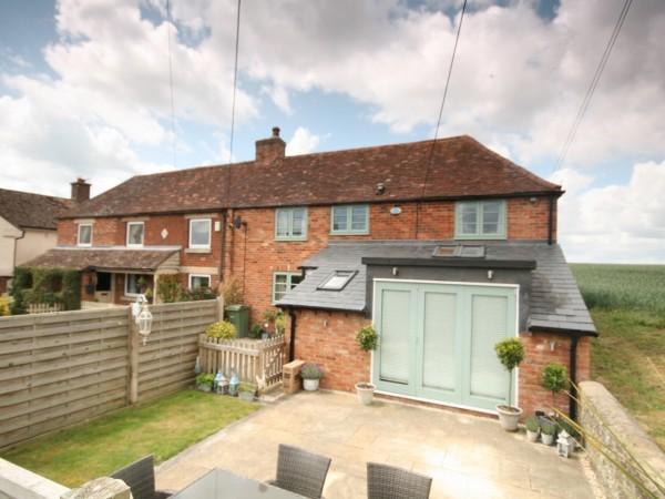 3 Bed Semi Detached Cottage For Sale - Main Image